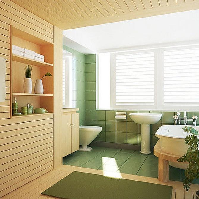 Cambios que se pueden realizar en la reforma de un baño