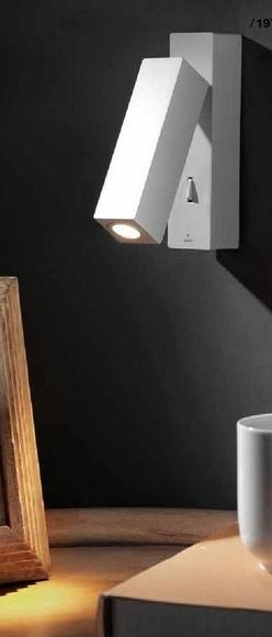 FOCO ORIENTABLE LED