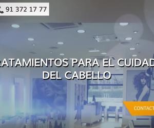 Centro de estética en Montecarmelo, Madrid | Fain Peluqueros