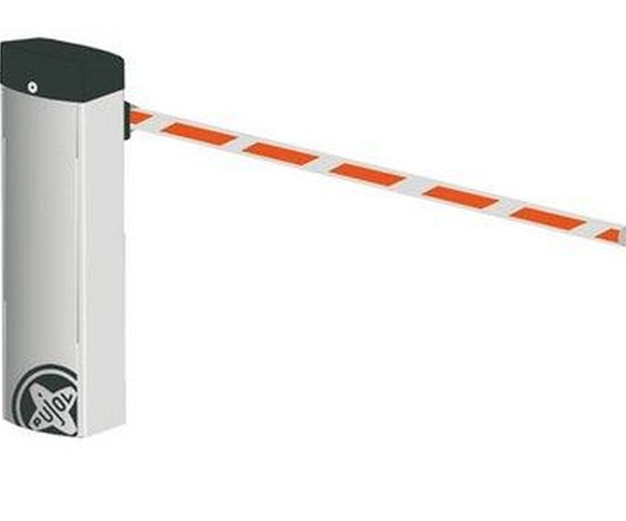 Barreras: Productos de Puertas & Automatismos de La Cruz