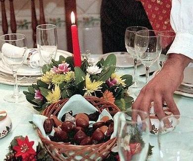 Cinco tradiciones que marcan la Navidad catalana