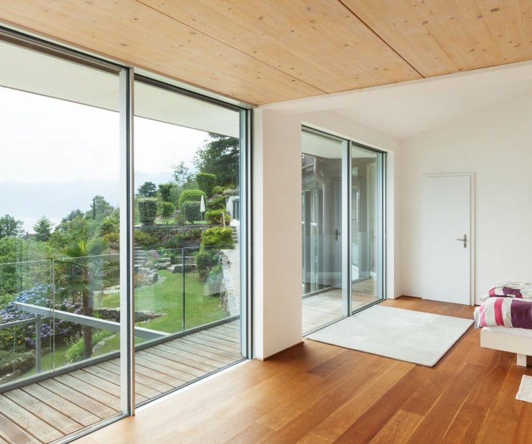 ¿Elegir aluminio o PVC para tus ventanas?