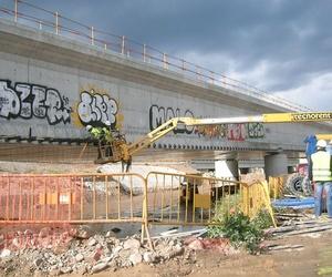 Todos los productos y servicios de Completos servicios de limpieza de graffitis: Los Cazagraffitis