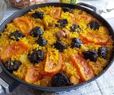 España conquista el mundo por el estómago!!