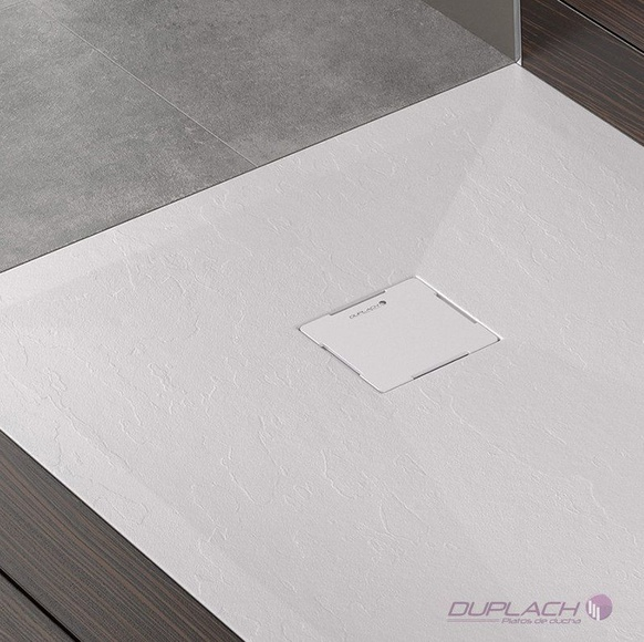 Duplach - Grifería - Platos de ducha: Productos y servicios de Pavimentos Talabira