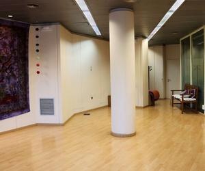 Centro de pilates, yoga y taichí en Madrid