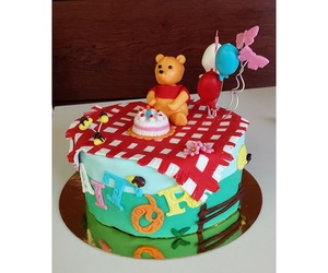 Tartas para cumpleaños en Palencia