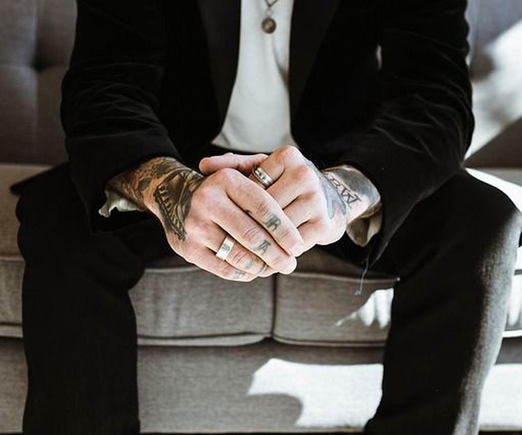 Tatuajes y prejuicios