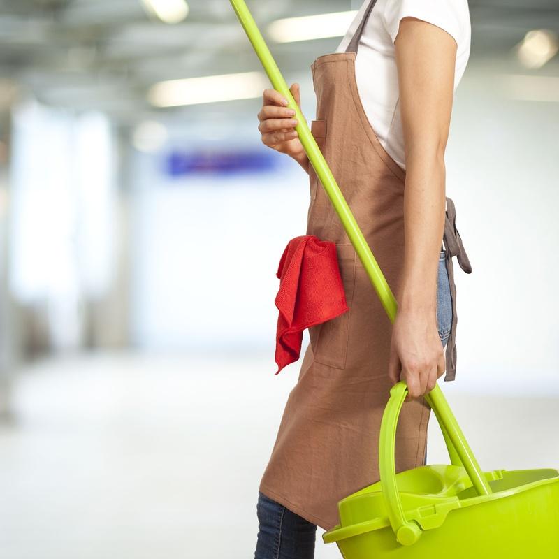 Limpieza de comunidades: Servicios de Servineteja
