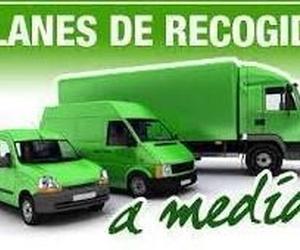 Empresa de recogida de aceites en Valencia