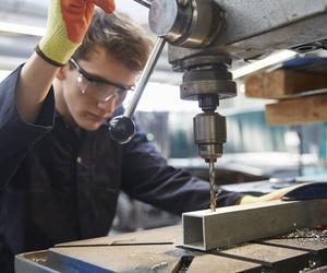 Importación de productos siderúrgicos