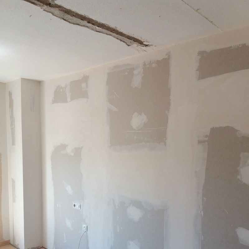 AISLAMIENTO ACÚSTICO DE VIVIENDAS: Productos y servicios  de Acoustic Drywall