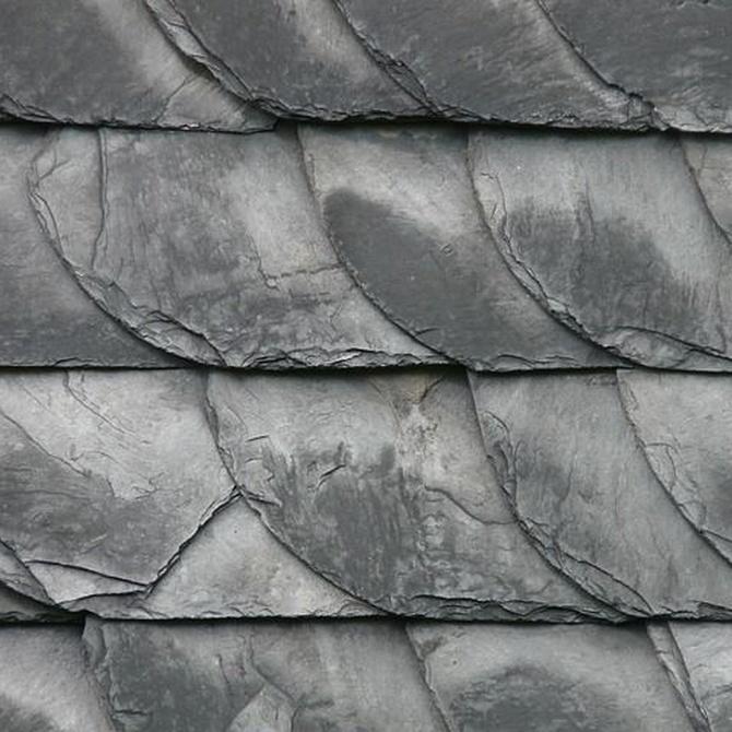 El mantenimiento de los tejados