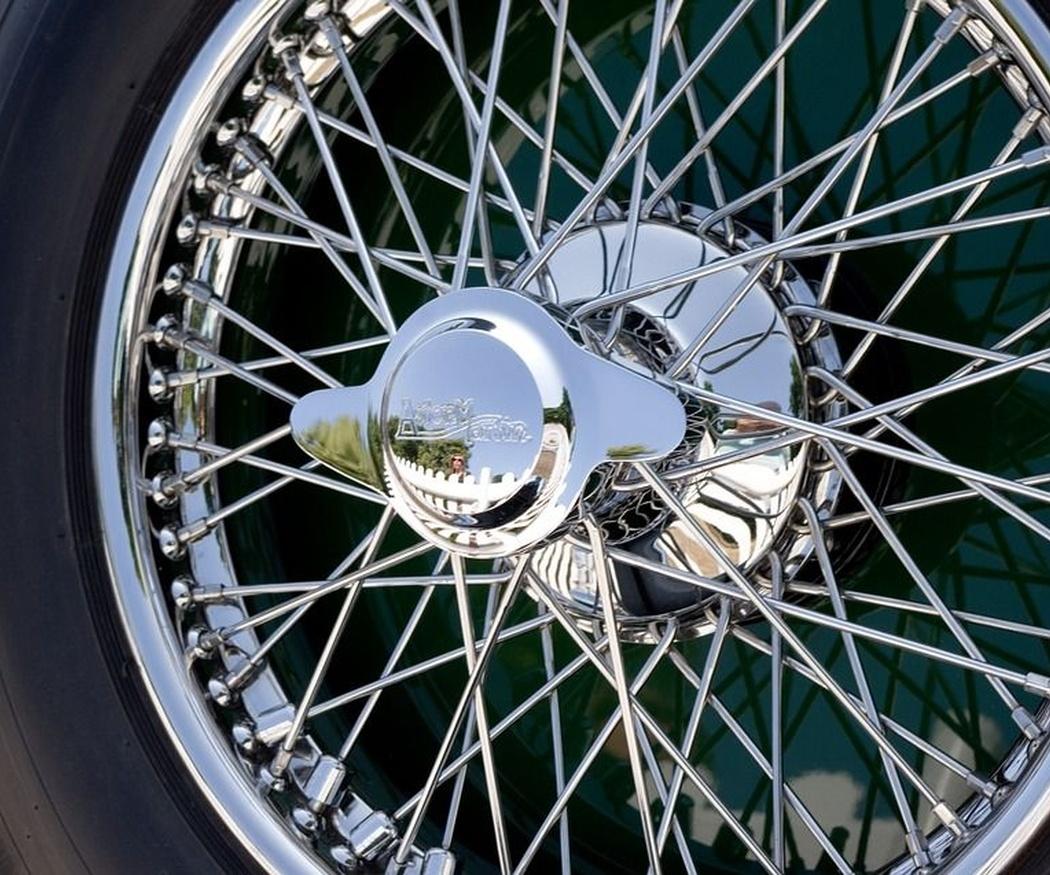 Cuidado con las ruedas y con los amortiguadores
