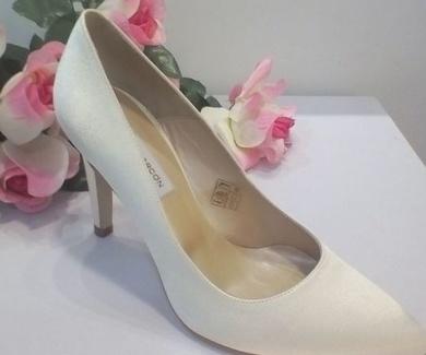 Zapatos de novia Lleida