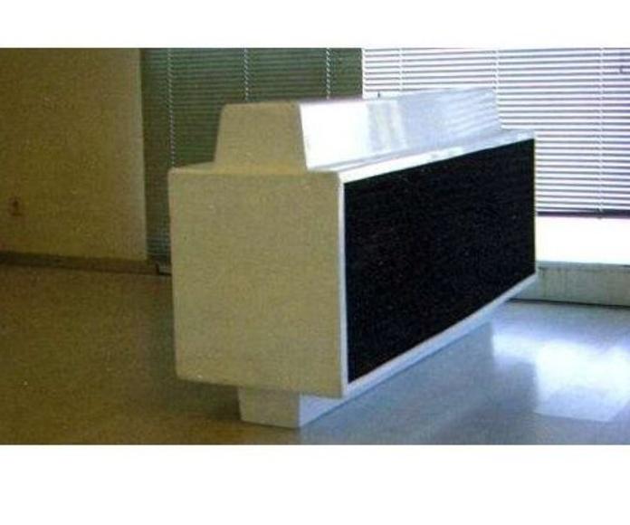 Refrigeración Evaporativa PLÁSTICO