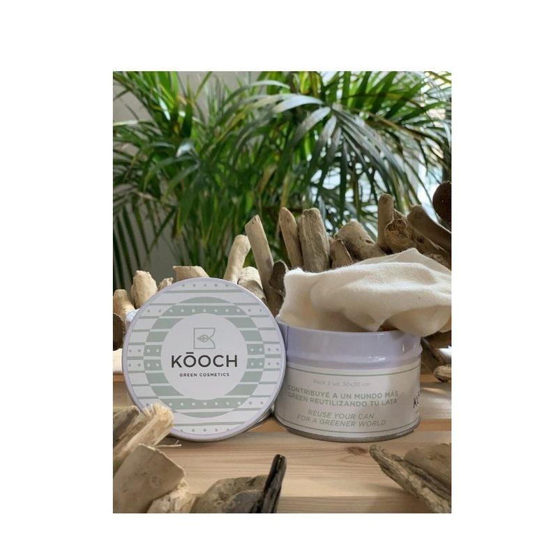 Muselina de algodón Kooch: Servicios de Farmacia Casariego