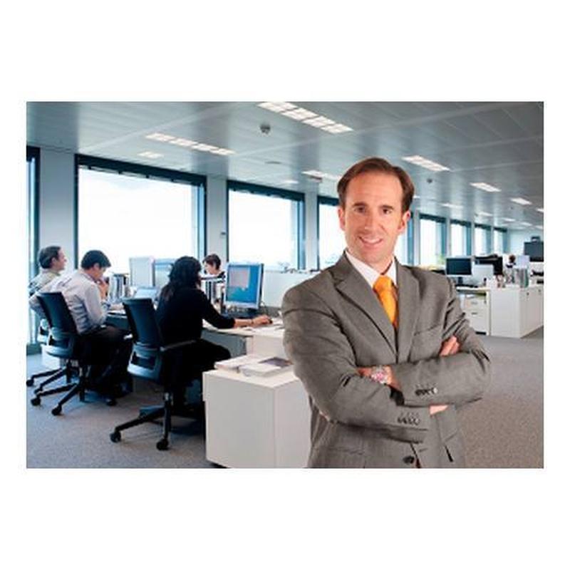 Dirección Financiera Externalizada: Gestiones Financieras de Gestión Financiera de Empresas