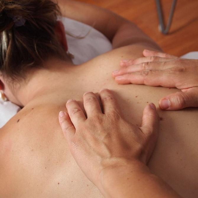 Razones para disfrutar de un masaje tailandés