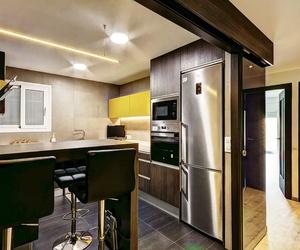 Diseño y reforma de vivienda en Hospitalet