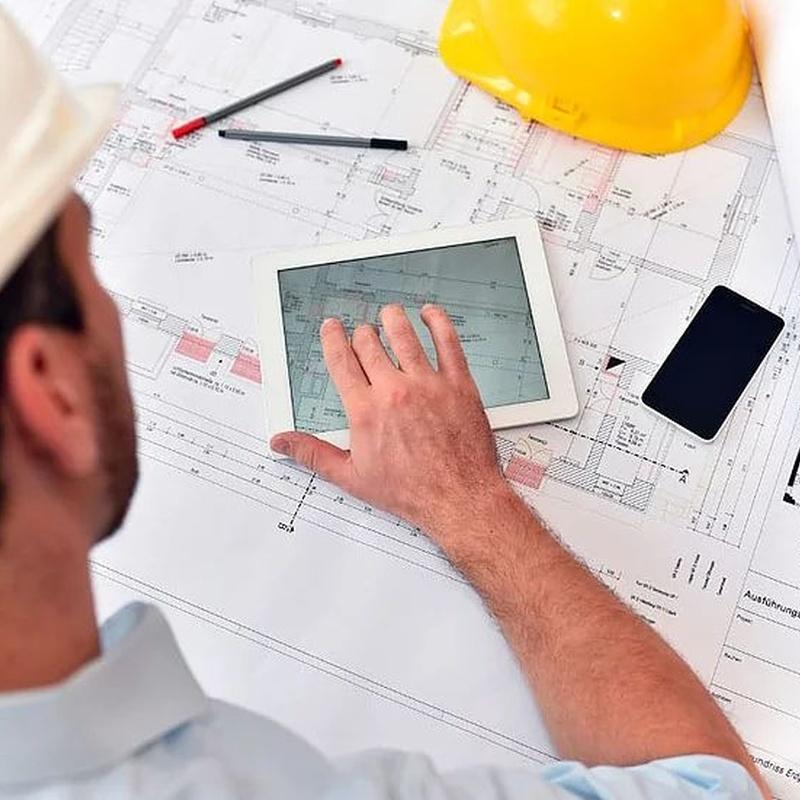 Modelado de Información de Construcción (BIM)