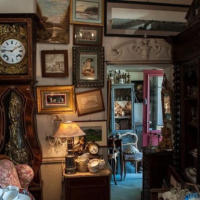 Consejos para iniciarse en la colección de antigüedades