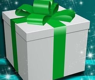 Cajas para lotes Navidad