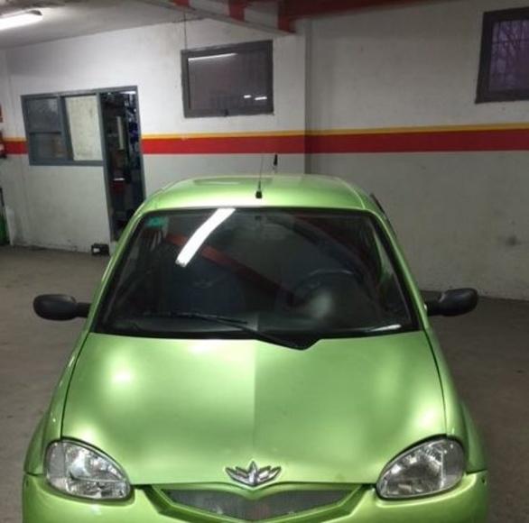 Venta y reparación de coches sin carnet: Servicios de Taller San Fernando Motor