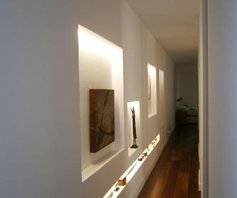 Proyectos de vivienda colectiva: Servicios de Carlos Turégano Gastón - Arquitecto