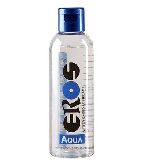 EROS AQUA MEDICAL 250 ML  : CATALOGO DE PRODUCTOS de SEX MIL 1