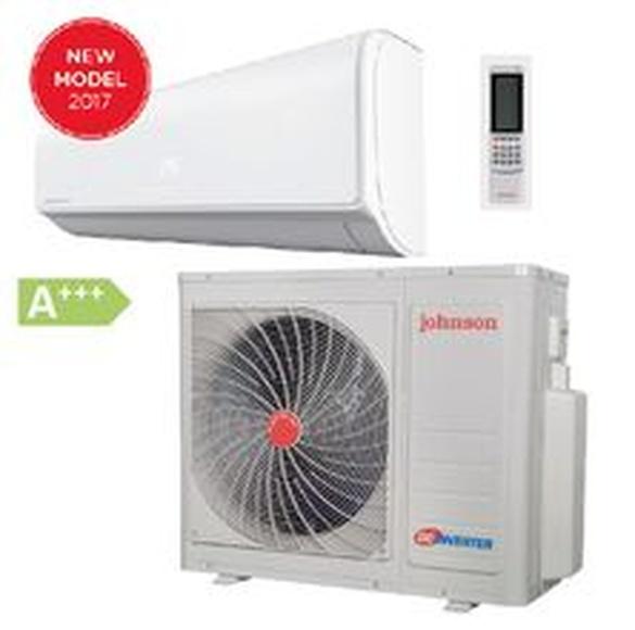DC Inverter frío y calor 2500 frigorías: Productos de Electrobox