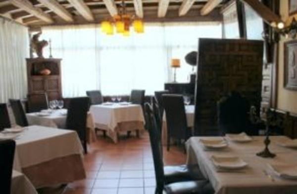 Restaurante Casa Navarra