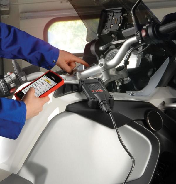 NUESTRO NUEVO SISTEMA DE DIAGNOSIS (Multimarca): Servicios de Motowences