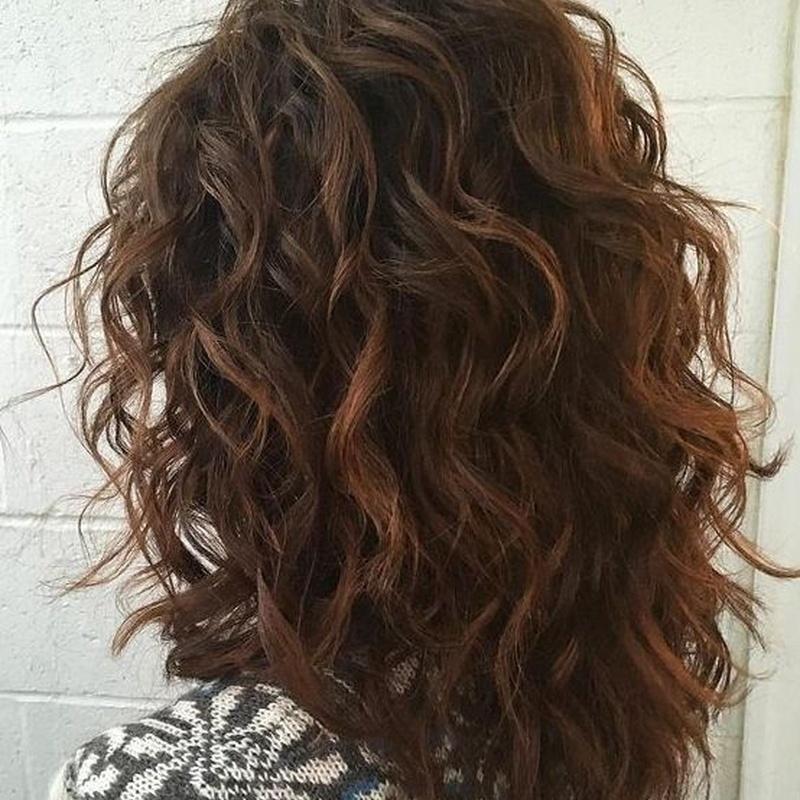 Moldeado de pelo