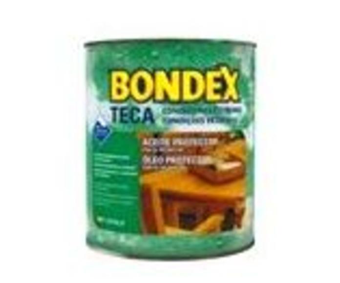 Bondex Aceite de Teca