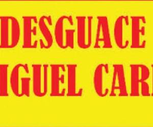 Desguaces y chatarras en Plasencia | Desguace Miguel Card