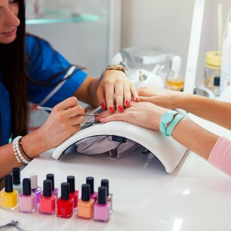 Tratamientos manos: Servicios de Centros Miss Mejores Uñas - Chueca (Madrid)