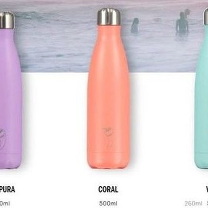 Botella Chilly´s Pastel: Productos de Mister Baby