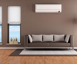 Aire acondicionado doméstico