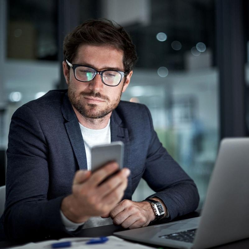 Gafas ocupacionales: Productos de Ópticalia Ávila