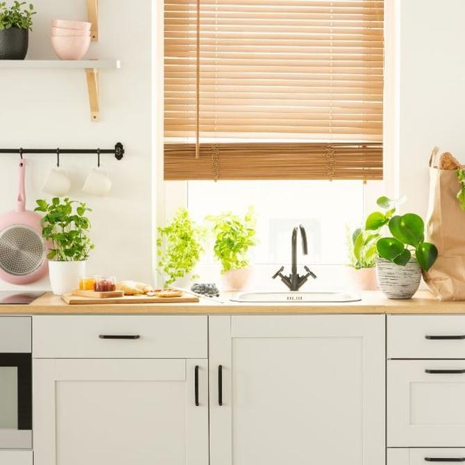 2 trucos infalibles para disfrutar más de tu cocina