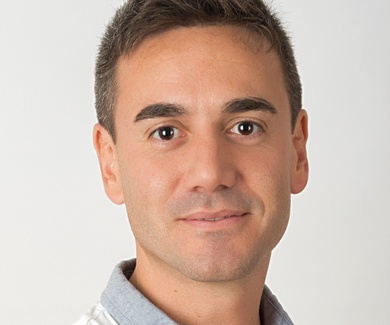 Gabriel Estellés. Fisioterapeuta