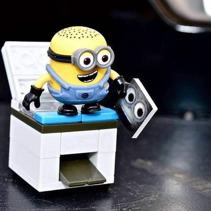 Por qué la fotocopiadora va a seguir existiendo