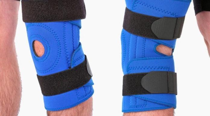 Ortopedia deportiva: Productos y Servicios de Ortopedia Llorach