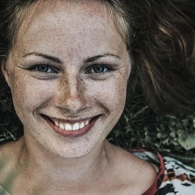 Cómo conseguir la sonrisa más blanca y brillante