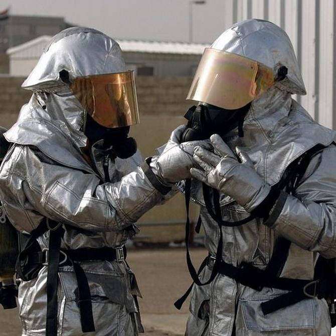 Reglas básicas de trabajos en cubiertas con amianto
