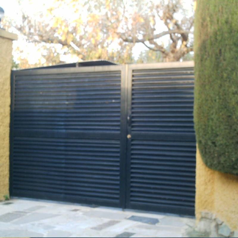 Puertas batientes: Productos de Rovifer