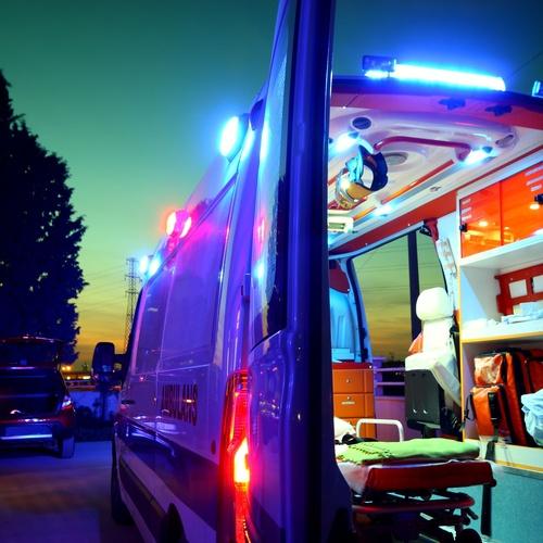 Servicio de ambulancias en Cartagena