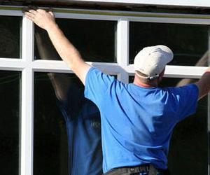 Especialistas en fabricación y montaje de ventanas de aluminio en Vallecas (Madrid)