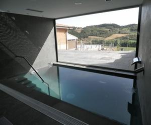 Mantenimiento de instalaciones en Pamplona